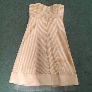 J. Crew Party Dress